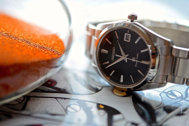 Review: đồng hồ Orient SK 2019 có gì đặc biệt? So với SK 1970?