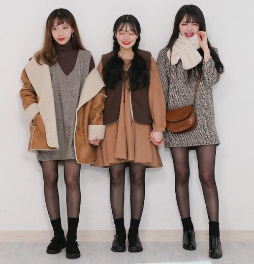 5 cách để mặc trang phục công sở Hàn Quốc thành công nhất 1