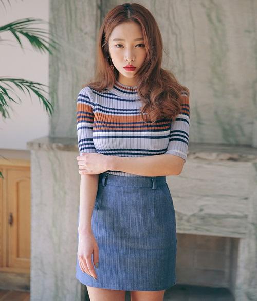5 cách để mặc trang phục công sở Hàn Quốc thành công nhất 3