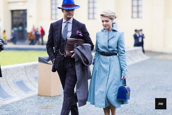 5 món đồ giúp thời trang công sở sang trọng hơn cho mọi người 3