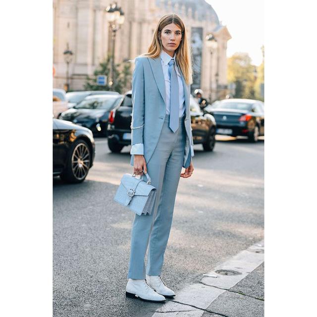 5 món đồ giúp thời trang công sở sang trọng hơn cho mọi người 4