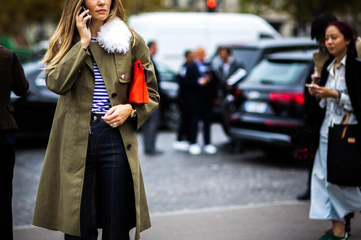 5 món đồ giúp thời trang công sở sang trọng hơn cho mọi người 5