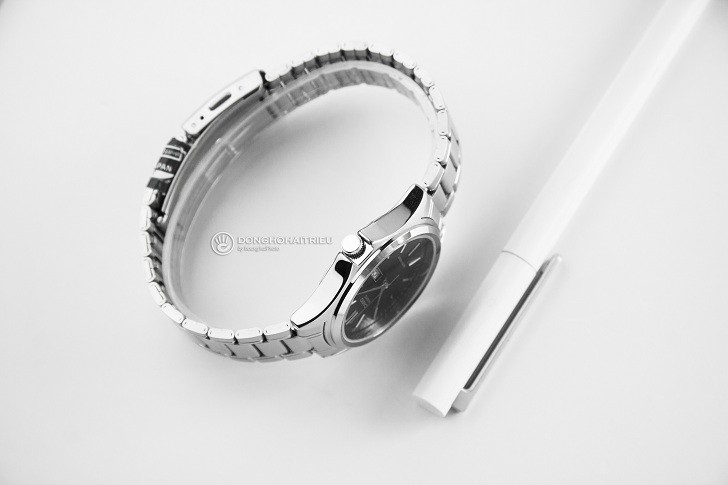 Đồng hồ Casio MTP-1239D-1ADF giá rẻ, thay pin miễn phí - Ảnh 5