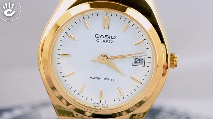 Đồng hồ Casio LTP-1170N-7ARDF giá tốt thay pin miễn phí - Ảnh 1