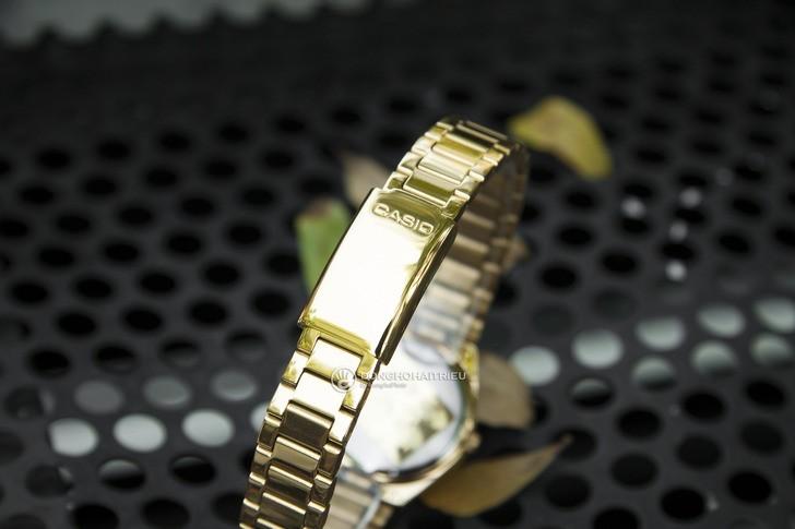 Đồng hồ Casio LTP-1170N-7ARDF giá tốt thay pin miễn phí - Ảnh 4