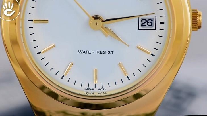 Đồng hồ Casio LTP-1170N-7ARDF giá tốt thay pin miễn phí - Ảnh 6