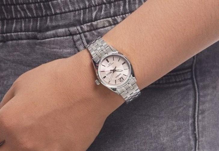 Đồng hồ Casio LTP-1335D-5AVDF giá rẻ, thay pin miễn phí - Ảnh 4