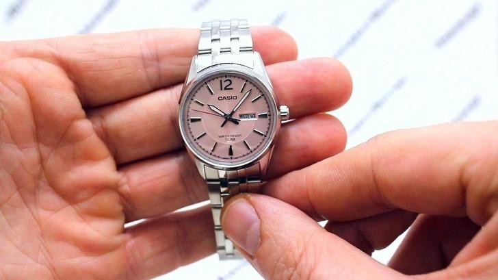 Đồng hồ Casio LTP-1335D-5AVDF giá rẻ, thay pin miễn phí - Ảnh 3