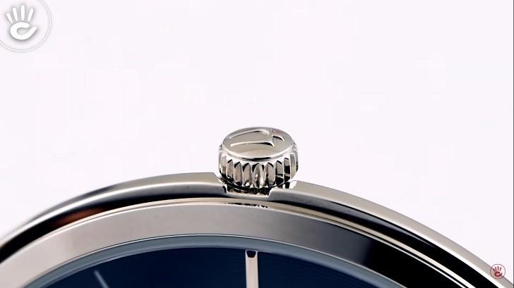 Đồng hồ Bulova 96A188 thiết kế thanh lịch, sang trọng - Ảnh 3