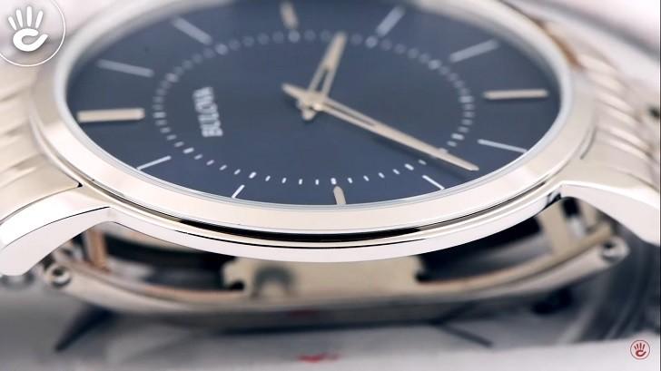 Đồng hồ Bulova 96A188 thiết kế thanh lịch, sang trọng - Ảnh 4
