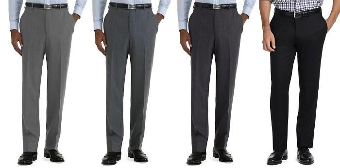 cách mặc đẹp quần tây công sở nam như một quý ông 3