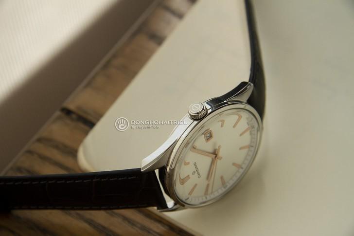 Đồng hồ Candino C4622/1 Thụy Sỹ thay pin miễn phí trọn đời - Ảnh 5