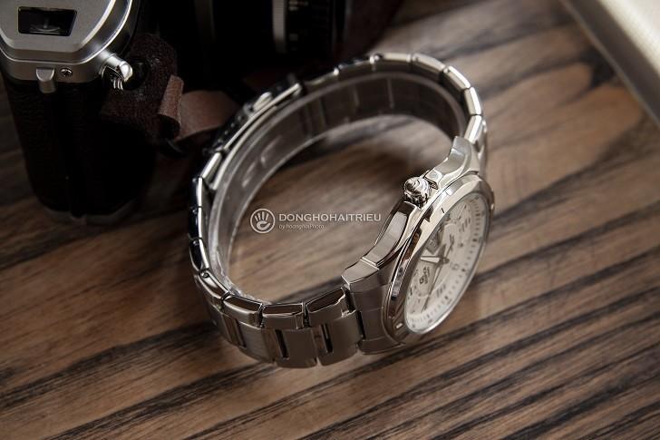 Đồng hồ Casio EF-129D-7AVUDF giá rẻ, miễn phí thay pin - Ảnh: 3