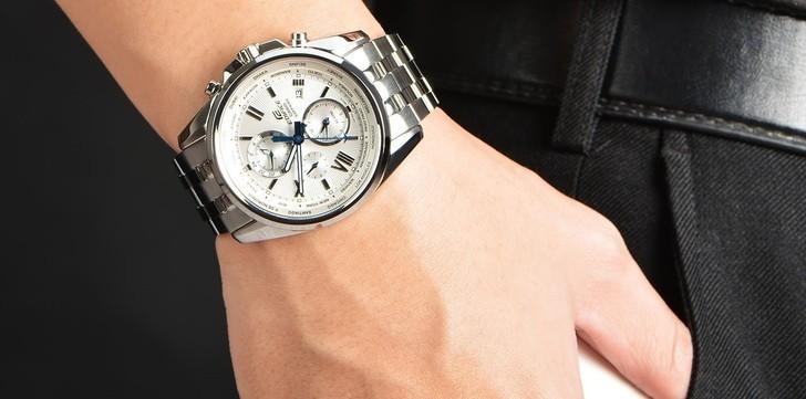 Đồng hồ Casio EFB-301JD-7ADR giá rẻ, thay pin miễn phí - Ảnh 1