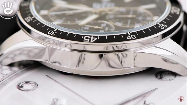 Đồng hồ Casio EFR-546L-1AVUDF giá rẻ, thay pin miễn phí - Ảnh: 3