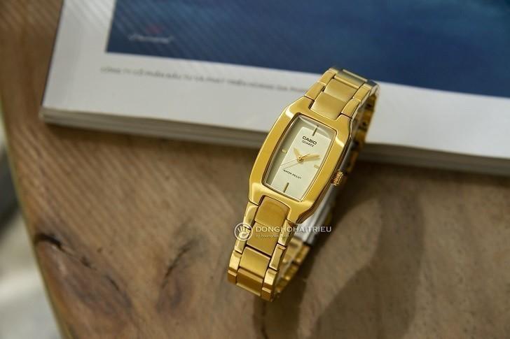 Đồng hồ Casio LTP-1165N-9CRDF giá rẻ, thay pin miễn phí - Ảnh 3