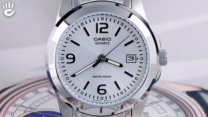 Đồng hồ Casio LTP-1215A-7ADF giá rẻ và thay pin miễn phí - Ảnh 2