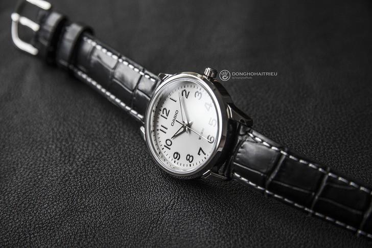 Đồng hồ nữ Casio LTP-1303L-7BVDF giá rẻ thay pin miễn phí - Ảnh 1