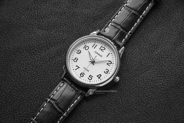 Đồng hồ nữ Casio LTP-1303L-7BVDF giá rẻ thay pin miễn phí - Ảnh 2