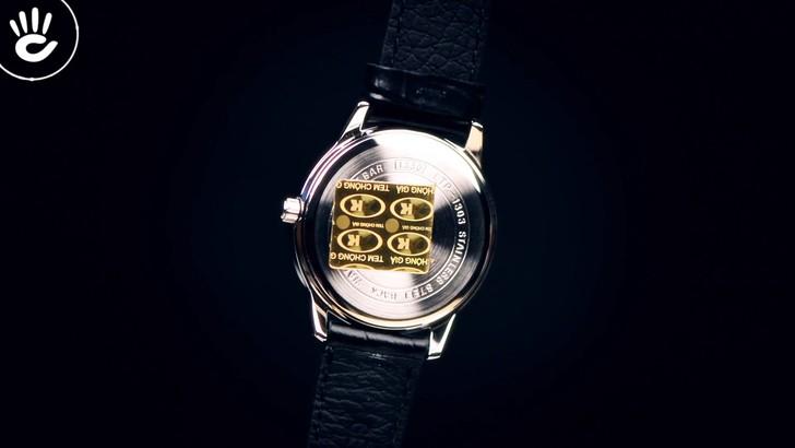 Đồng hồ nữ Casio LTP-1303L-7BVDF giá rẻ thay pin miễn phí - Ảnh 4