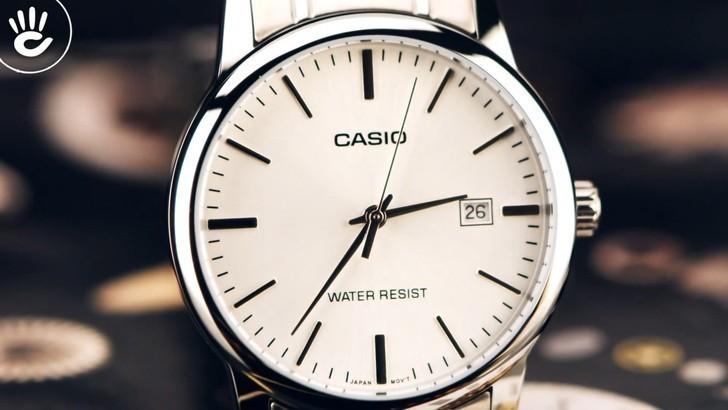 Đồng hồ Casio LTP-V002D-7AUDF giá rẻ, thay pin miễn phí - Ảnh 2