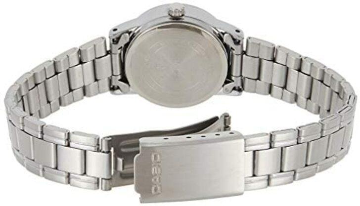 Đồng hồ Casio LTP-V002D-7AUDF giá rẻ, thay pin miễn phí - Ảnh 3
