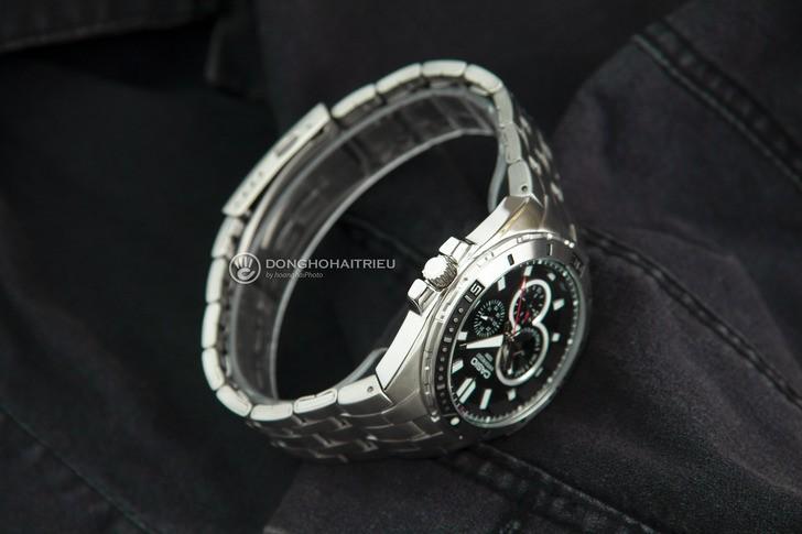 Đồng hồ Casio MTD-1060D-1AVDF phong cách mạnh mẽ nam tính - Ảnh 5