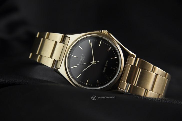 Đồng hồ Casio MTP-1130N-1ARDF thiết kế nam tính và sang trọng - Ảnh 2