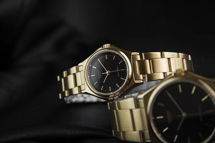Đồng hồ Casio MTP-1130N-1ARDF thiết kế nam tính và sang trọng - Ảnh 3
