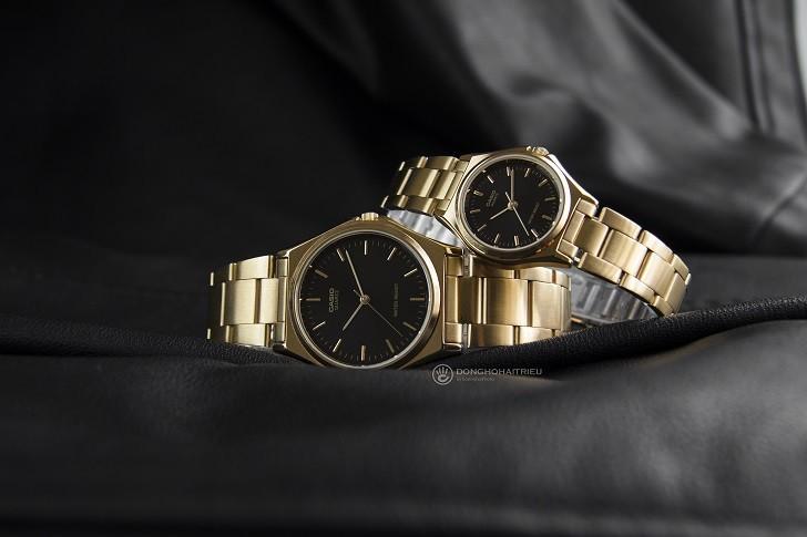 Đồng hồ Casio MTP-1130N-1ARDF thiết kế nam tính và sang trọng - Ảnh 4