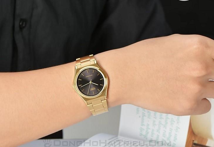 Đồng hồ Casio MTP-1130N-1ARDF thiết kế nam tính và sang trọng - Ảnh 6