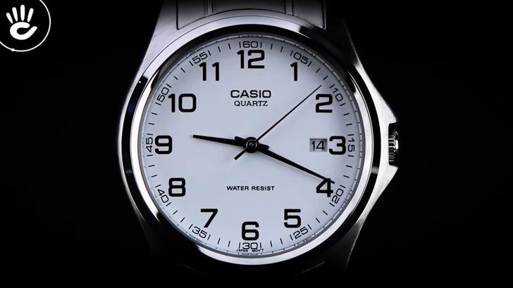 Đồng hồ Casio MTP-1183A-7BDF giá rẻ, thay pin miễn phí - Ảnh 3