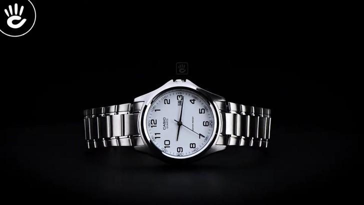 Đồng hồ Casio MTP-1183A-7BDF giá rẻ, thay pin miễn phí - Ảnh 7