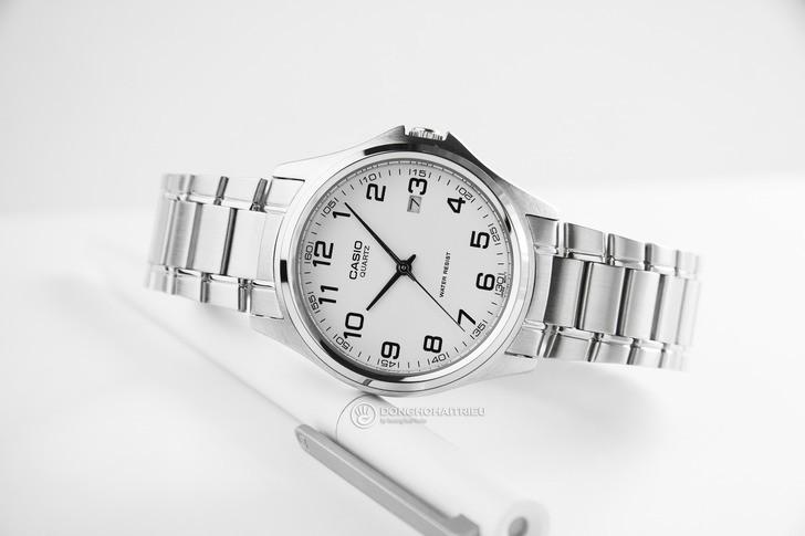 Đồng hồ Casio MTP-1183A-7BDF giá rẻ, thay pin miễn phí - Ảnh 6