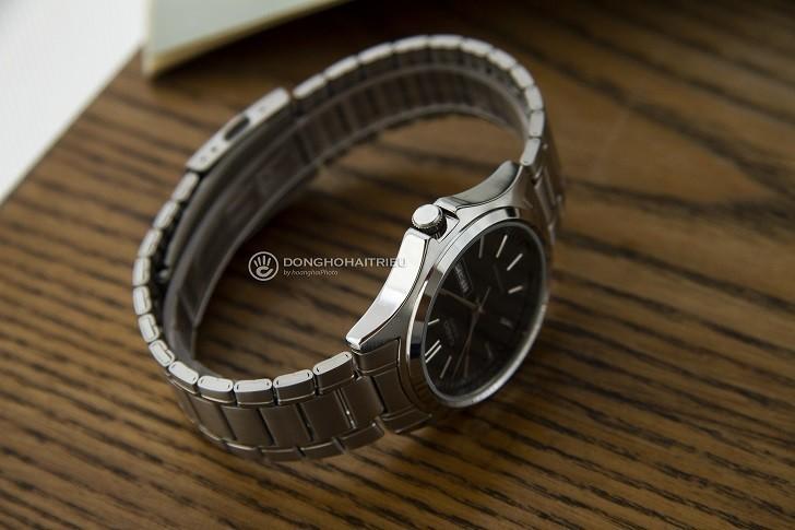 Đồng hồ Casio MTP-1239D-1ADF giá rẻ, thay pin miễn phí - Ảnh 3