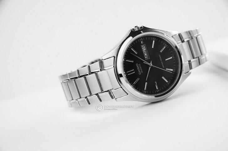 Đồng hồ Casio MTP-1239D-1ADF giá rẻ, thay pin miễn phí - Ảnh 6