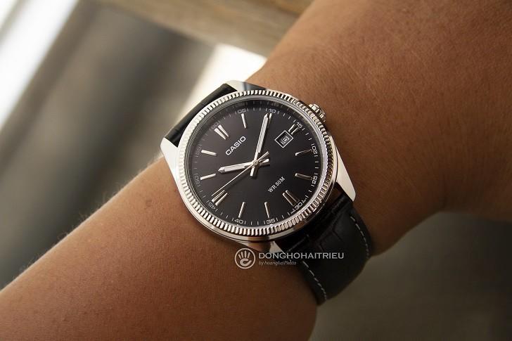 Casio MTP-1302L-1AVDF đồng hồ thời trang chỉ 1 triệu đồng - Ảnh 2