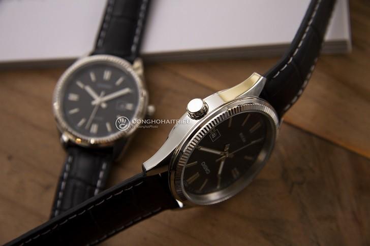 Casio MTP-1302L-1AVDF đồng hồ thời trang chỉ 1 triệu đồng - Ảnh 3