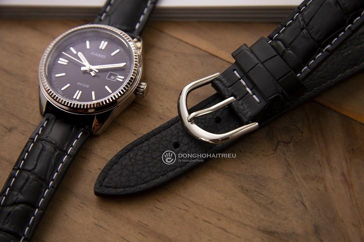 Casio MTP-1302L-1AVDF đồng hồ thời trang chỉ 1 triệu đồng - Ảnh 4