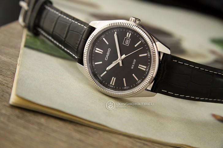 Casio MTP-1302L-1AVDF đồng hồ thời trang chỉ 1 triệu đồng - Ảnh 5