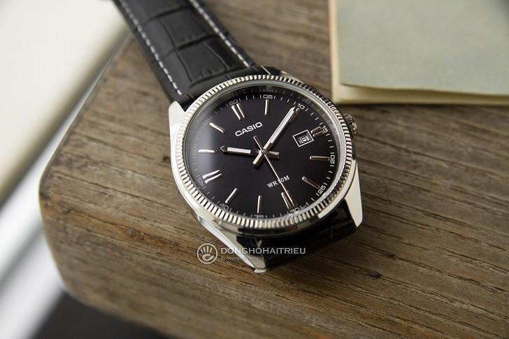 Casio MTP-1302L-1AVDF đồng hồ thời trang chỉ 1 triệu đồng - Ảnh 6