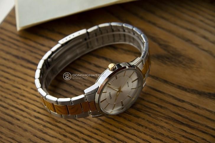Đồng hồ Casio MTP-1303SG-7AVDF giá rẻ, thay pin miễn phí - Ảnh 8
