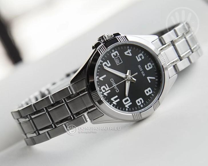 Đồng hồ Casio MTP-1308D-1BVDF giá rẻ, thay pin miễn phí - Ảnh 2