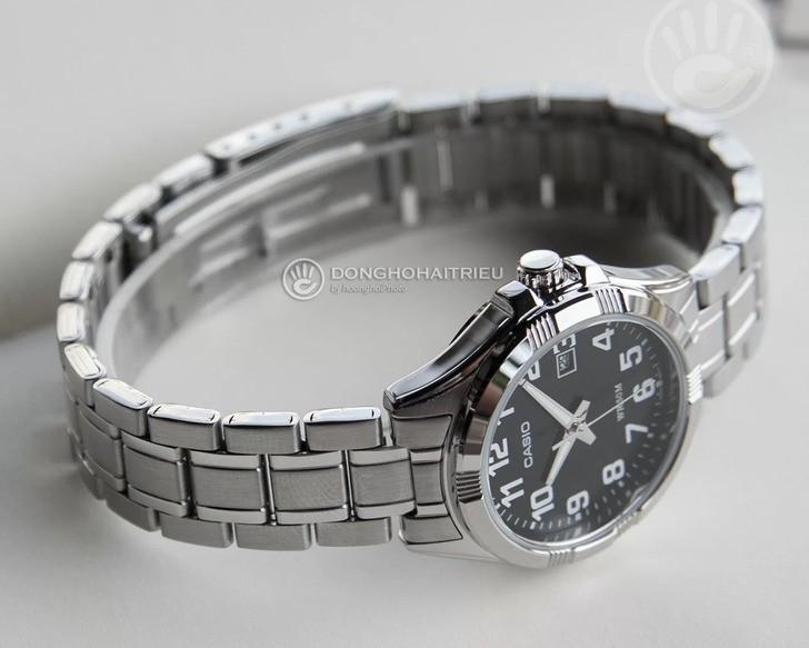 Đồng hồ Casio MTP-1308D-1BVDF giá rẻ, thay pin miễn phí - Ảnh 3