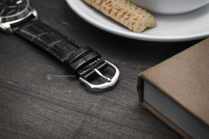 Đồng hồ Casio MTP-1370L-1AVDF máy Nhật, thay pin miễn phí - Ảnh 4