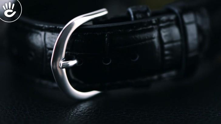 Đồng hồ Casio MTP-1370L-1AVDF máy Nhật, thay pin miễn phí - Ảnh 5