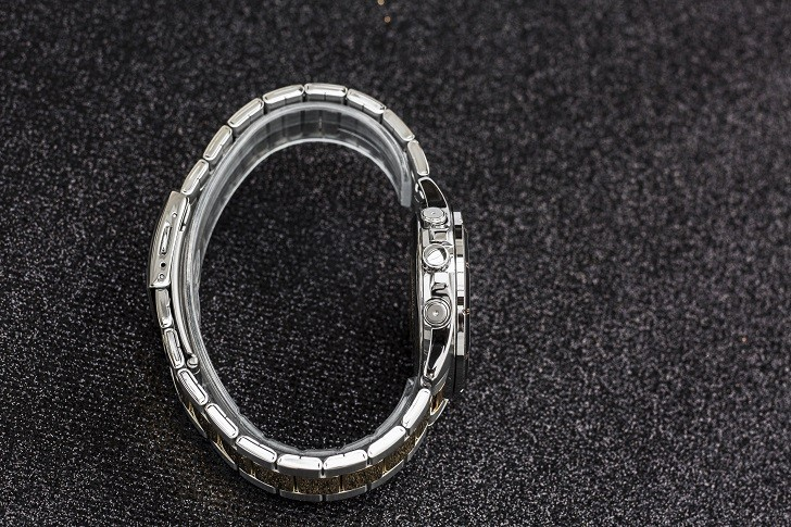 Đồng hồ Casio MTP-1374SG-1AVDF giá rẻ, thay pin miễn phí - Ảnh 4