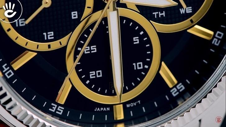 Đồng hồ Casio MTP-1374SG-1AVDF giá rẻ, thay pin miễn phí - Ảnh 5