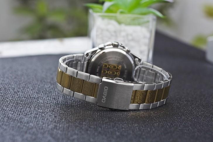 Đồng hồ Casio MTP-1374SG-1AVDF giá rẻ, thay pin miễn phí - Ảnh 6