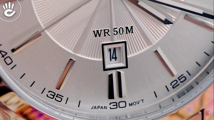 Đồng hồ Casio MTP-1381D-7AVDF giá rẻ, miễn phí thay pin - Ảnh: 2